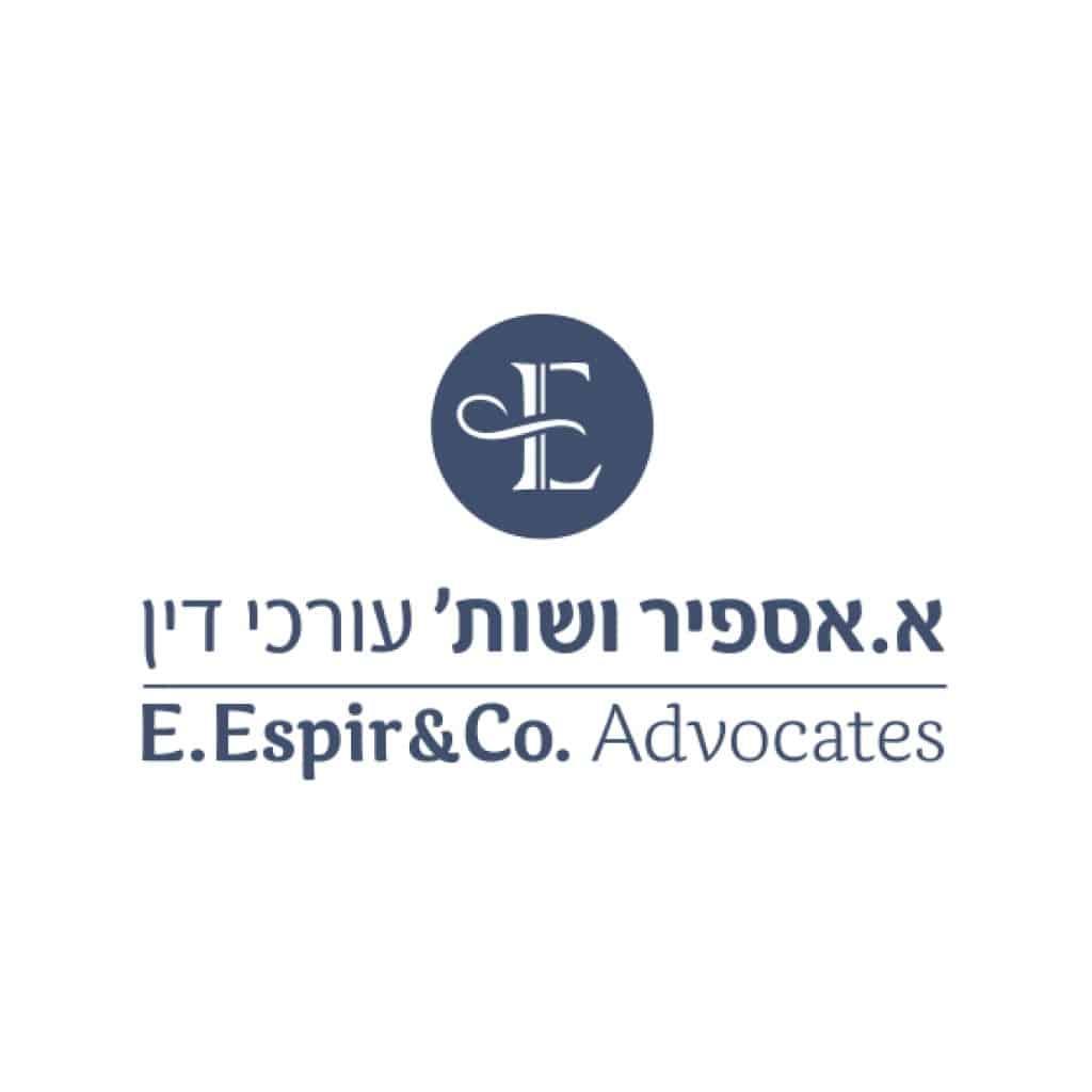 לוגו לעורכי דין