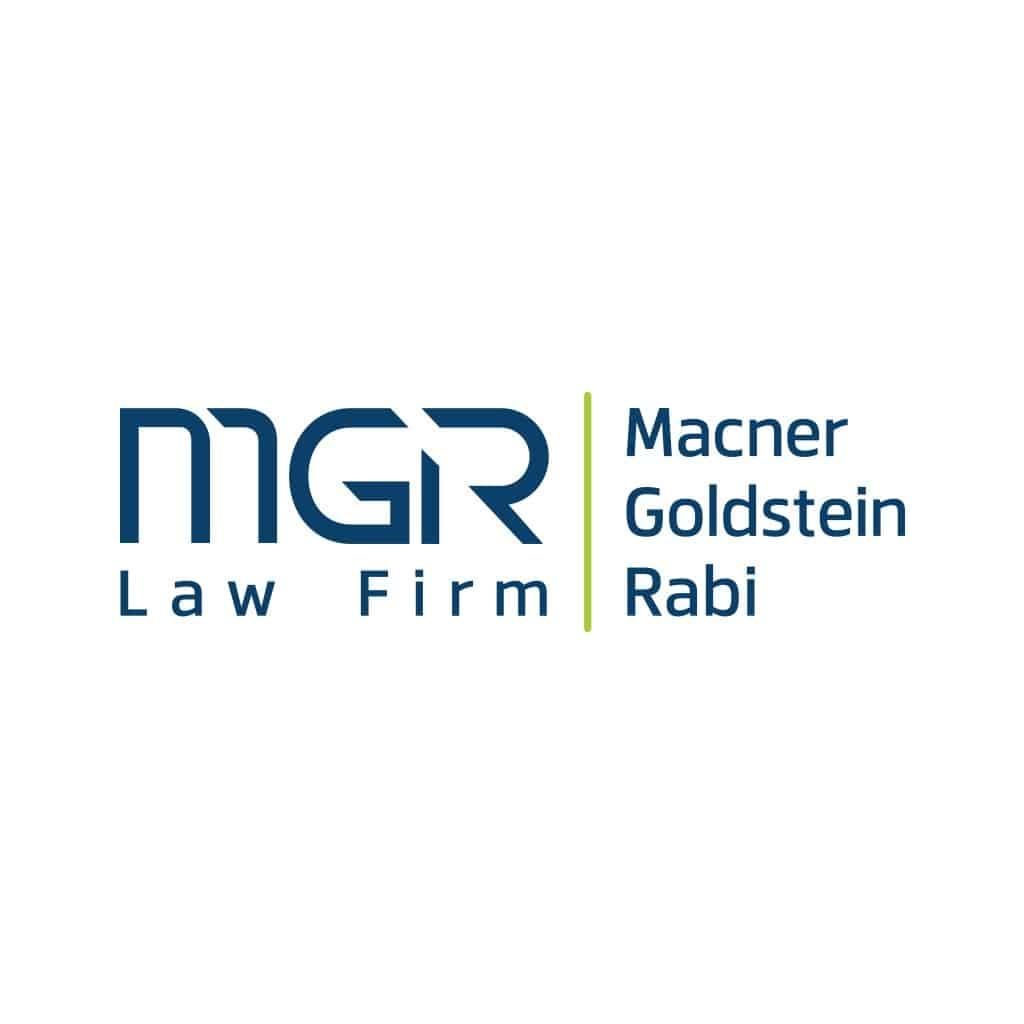 בניית לוגו לחברת עורכי דין