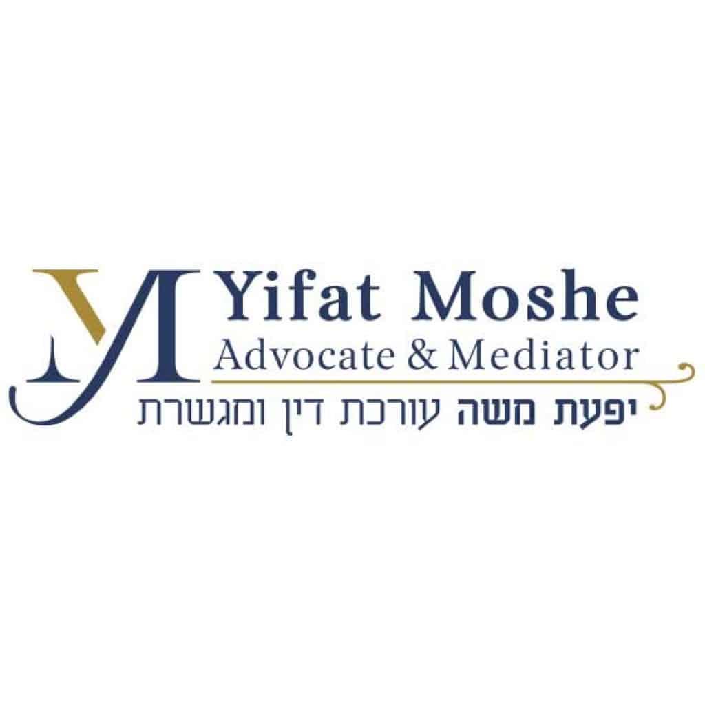 מיתוג עורכת דין ומגשרת יפעת משה