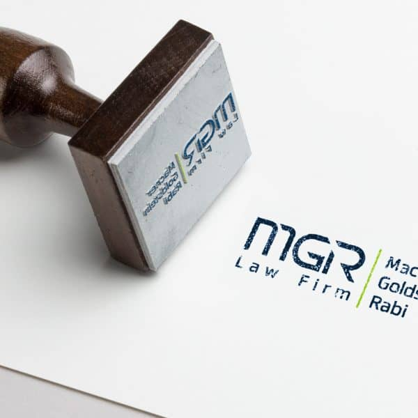 חתימה לעורכי דין