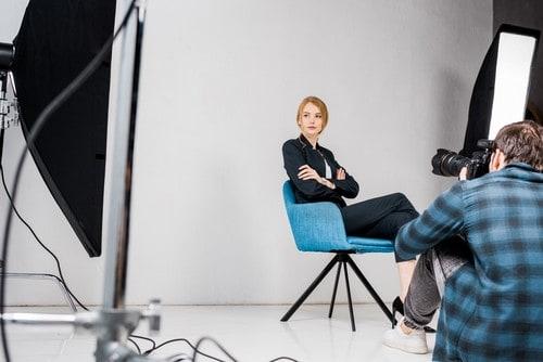 צילומי תדמית לעורך דין