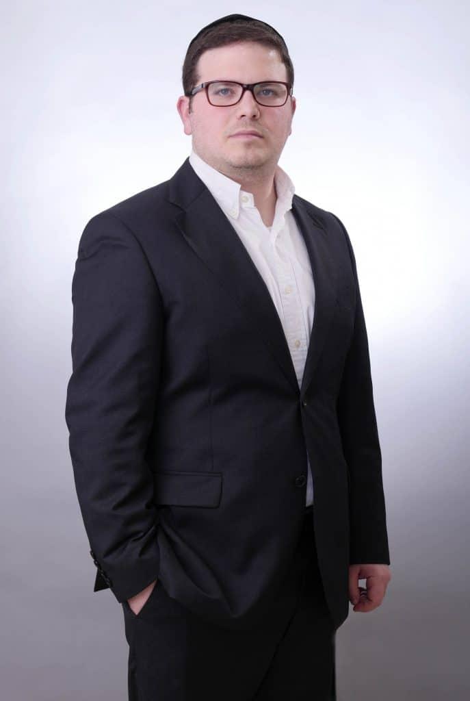 עורך דין- דב מצנר