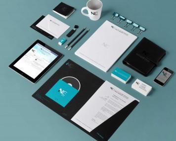 עיצוב לוגו לעורכי דין למשרד עורכי דין נדלר
