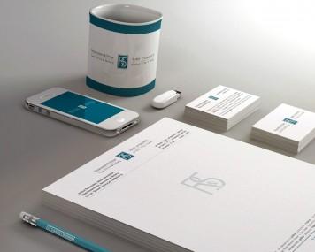 עיצוב לוגו לעורך דין ונוטריון