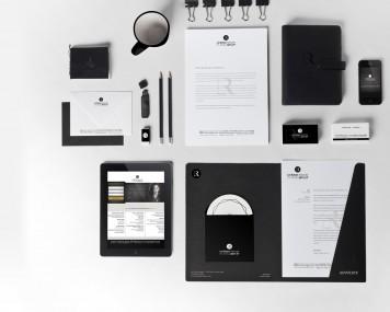 חבילת עיצוב לוגו לעורך דין